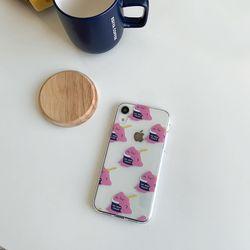 젤리 아수쿠림 딸기