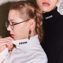 FRNM 폴라 티셔츠
