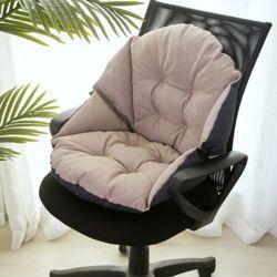 쿠지 의자 등받이방석(베이지)