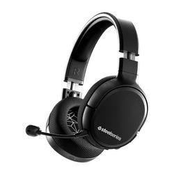[10/11 전파인증필요] 공식 정품 스틸시리즈 무선 헤드셋 Arctis 1 Wireless