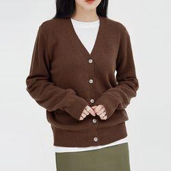 a champ wool cashmere cardigan