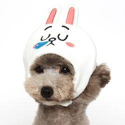 [라인프렌즈] 코니 커스튬 모자