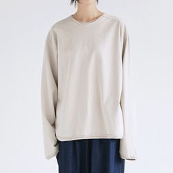 vintage layer sweatshirts (3colors)