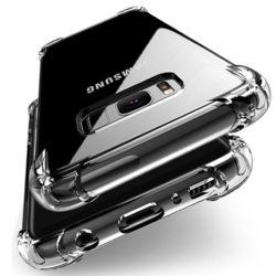 갤럭시 A90 5G 에어 젤리 쿠션 범퍼 케이스