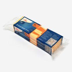 앵커 체다슬라이스 치즈 1.04kg (84매)