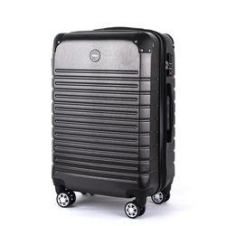 싸이노 마인 24인치 블랙 하드캐리어 여행가방