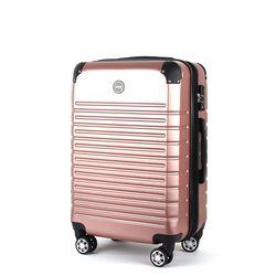 싸이노 마인 20인치 로즈골드 하드캐리어 여행가방