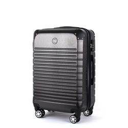 싸이노 마인 20인치 블랙 하드캐리어 여행가방