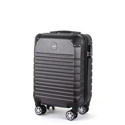 싸이노 마인 18인치 블랙 하드캐리어 여행가방