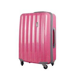 올림피아 HF7029 타이탄 29인치 핑크 하드캐리어 여행가방