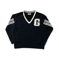 G 로고 테니스 스웨터 G LOGO TENNIS SWEATER