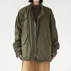 short safari jumper (khaki)