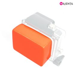 마젠타 고프로 액션캠 플로티