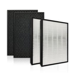 [국내산] HM-WIX23 필터 위닉스타워XQ필터 호환2SET
