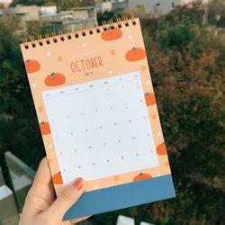 [1+1(랜덤증정)] O-ssum calendar(M) 2종