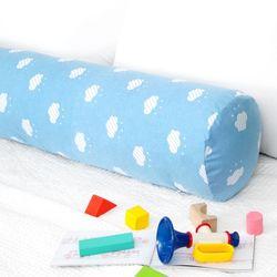 세미마이크로 구름롱쿠션 100x20 블루