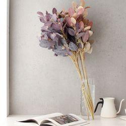 엔틱 잎 가지 - 2color