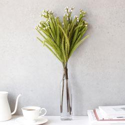 솔모양 열매 가지 1P- 2color