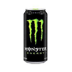 몬스터 에너지 그린 355ml