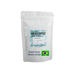 갓볶은메가커피 브라질 이르마스 페레이라 아카이아 100g
