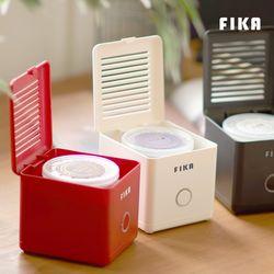 [1300k 단독구성] [FIKA]피카 캡슐 캔들워머+체험캡슐캔들2개