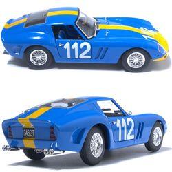 브라고 1:24 FERRARI RACING 250 GTO [패라리 모형 장식]