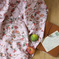 [Fabric] 어텀 네이쳐 린넨 Autumn Nature Linen