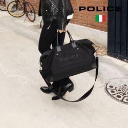[POLICE] 폴리스 보스턴백 플래그쉽 PL TBFW19V4