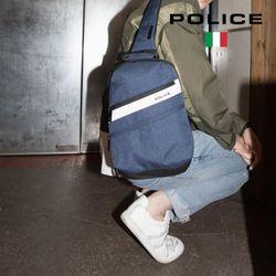 [POLICE] 폴리스 여행가방 슬링백 델타 PL ABFW19V4