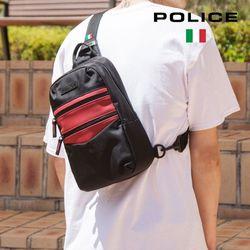 [POLICE] 폴리스 여행가방 슬링백 에로우 PL ABFW19V5