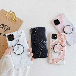 매트 마블 스마트톡 아이폰 케이스