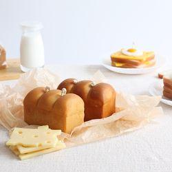 통식빵 캔들셋트