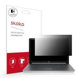 스코코 HP 15-db1042AU 프라이버시 액정보호필름