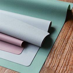 실리콘 테이블매트 식탁매트 3color
