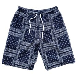 츄바스코 MP702 MEXICANO SUMMER PANTS 네이비