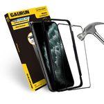 가우런 아이폰11프로 맥스 4D 프라임넷  강화유리필름 전면1매