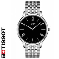 [TISSOT] 티쏘 T063.409.11.058.00 메탈밴드 시계