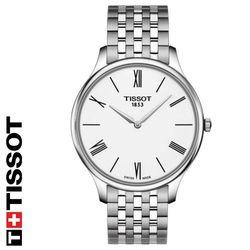 [TISSOT] 티쏘 T063.409.11.018.00 메탈밴드 시계