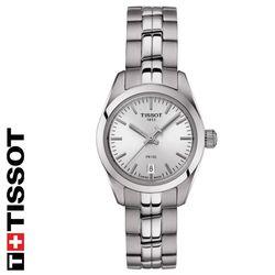 [TISSOT] 티쏘 T101.010.11.031.00 메탈밴드 시계
