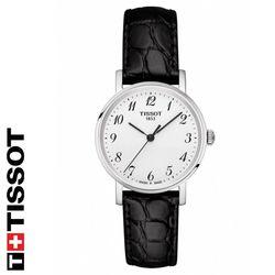 [TISSOT] 티쏘 T109.210.16.032.00 가죽밴드 시계