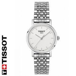 [TISSOT] 티쏘 T109.210.11.031.00 메탈밴드 시계