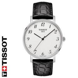 [TISSOT] 티쏘 T109.410.16.032.00 가죽밴드 시계