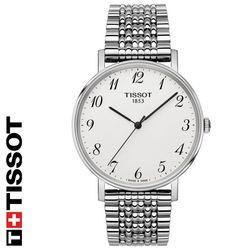 [TISSOT] 티쏘 T109.410.11.032.00 메탈밴드 시계