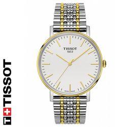 [TISSOT] 티쏘 T109.410.22.031.00 메탈밴드 시계