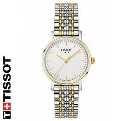 [TISSOT] 티쏘 T109.210.22.031.00 메탈밴드 시계