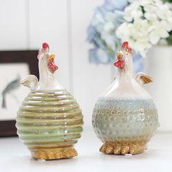 천사 날개 닭 2P세트