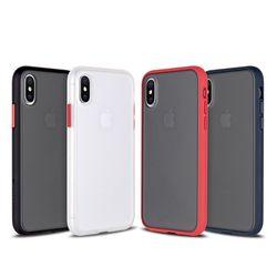머큐리 피치 가든 범퍼 케이스.아이폰11 PRO MAX(6.5)