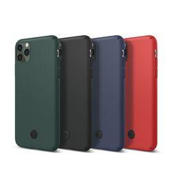엘라고 아이폰11 PRO MAX 슬림핏 케이스