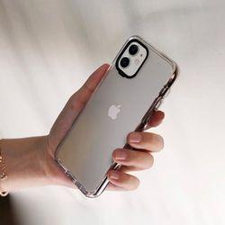 엘라고 아이폰11 하이브리드 케이스