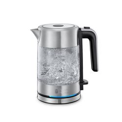 커피포트 글라스 전기포트 RH-24191-70KR